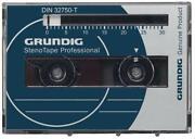 Grundig Steno 30 Cassette