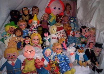 Professional Mattel Doll Voicebox REPAIR-Herman Munster-Tatters-Drowsy &Puppets