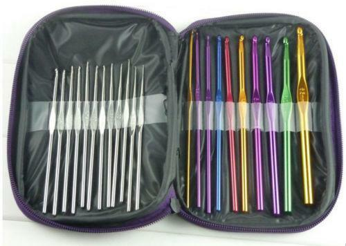 Crochet Hook Case eBay