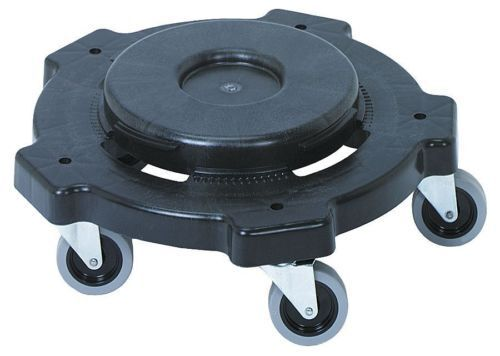 NEW Tough Guy Drum Dolly, 5DMY3, 300 lb., 5 In. H, 20 To 55 gal., USA,