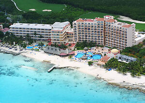 Reading Week All Inclusive COZUMEL 4* 6 Nights From Buffalo $900 London Ontario image 1