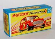 Matchbox Racing Mini