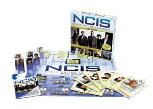 Brand New NCIS The Board Game Oakville / Halton Region Toronto (GTA) image 1