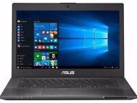 "NEW: ASUS Ultrabook 14"" FHD - Intel Core I7 6600 2.5GHz, 8GB RAM, 256GB FHD WWAN GLOBAL WRTY"