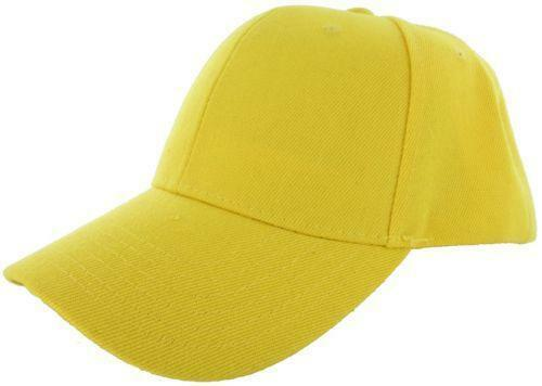 Yellow Hat Ebay