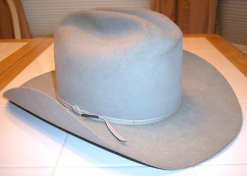 Vintage Beaver Hat  429c62eddd4e