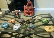 Mighty Max Lot