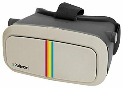 Polaroid Virtual Reality Headset Retro Gadget - Boxed Executive Toy - 9136...