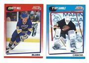 1991 Score Hockey