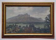 Framed Landscape Photos
