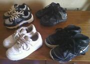 Boys Shoes Size 11 Lot