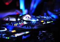 Vibrant Event DJ Services $320 all in full service