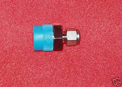 Swagelok Male Connector Hastelloy C-276 Hc-600-1-12bt