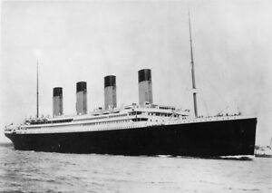 RMS-Titanic-13-x-19-Photo-Print