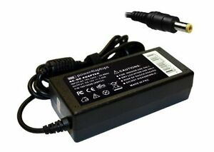 Original used laptop charger (AC adapter)