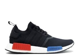 Adidas Nmd Mens Trainers Shoes for Retail