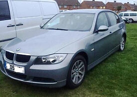 BMW E90 2005 320i (low Miles 78342) Swap