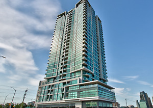 Pinnacle Grand Park - 3985 Grand Park - Mississauga Condos