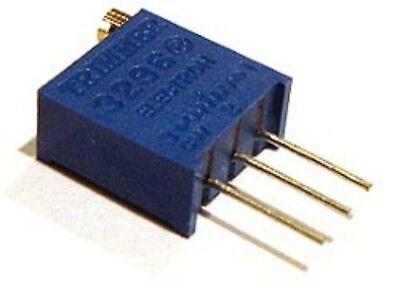 200k Ohm Trimmer Trim Pot Variable Resistor 3296 10