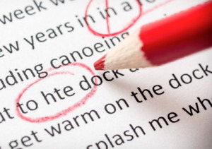 Edit your essays/assignments by an OCT qualified Teacher