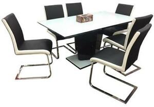BUY DINING TABLE SET | MODERN DINING TABLE SET (CR2230)