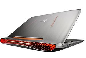 "ASUS Republic of Gamers 17.3"" Laptop"