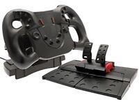 Venom pa4 steering wheel