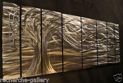 Metal Wall Art Whisper Tree by Ash Carl