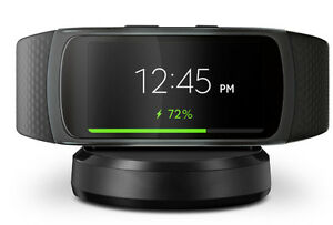 Samsung Gear Fit2 Fitness Band and Watch