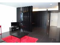 Luxury Studio on 21st flr with 24 hr Concierge in Pan Peninsula Square, West Tower, Canary Wharf E14
