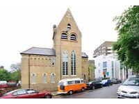 One bed on Loudoun Road, All Souls Church, Swiss Cottage, St Johns Wood, South Hampstead