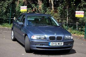 BMW 316I SE AUTO