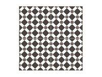 Victorian Ceramic Floor Tiles. 2.6m2 apx