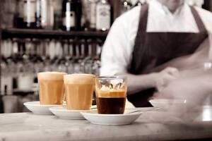 Coffee and Tea Shop near the Beach Burleigh Heads Gold Coast South Preview