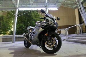 2009 Suzuki SV650s w/ABS only 9500kms! 4300obo