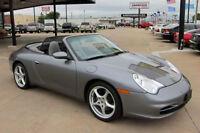 prix revisé whole sale..  2003 Porsche 911 C2 Cabriolet