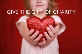 Birmingham based full time charity fundraising. £9-12 p/h! Immediate start! Change the world!