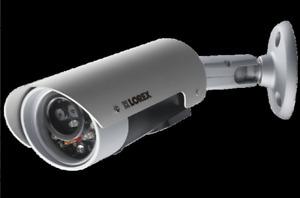 2 x Lorex Wireless HD Outdoor Security Camera. New In Box.