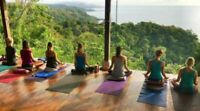 Yoga teacher training wanted