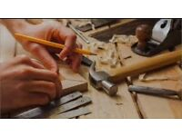 ***WANTED WORKSHOP/CREATIVE ARTIST SPACE IN LONDON ***