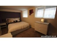 GREAT DOUBLE BEDROOM,WITH OWN BATHROOM, ALL BILLS INC