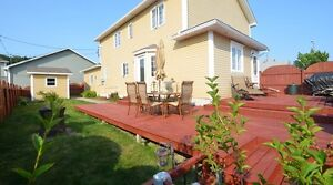 Executive 2-Storey Home for Lease St. John's Newfoundland image 10