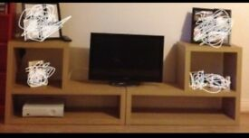 Tv display unit
