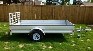 """""""RENT ME"""" Utility trailers for rent"""