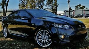 2008 FPV GT Black Automatic Sedan Hendon Charles Sturt Area Preview