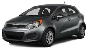 2015 Kia Rio Warranty Incl. Low kms. Heated seats.