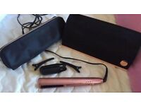 GHD 5.0 Rose Gold Straighteners