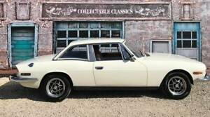 COLLECTABLE CLASSIC CARS -1973 Triumph Stag ( Manual with Overdrive) Strathalbyn Alexandrina Area Preview