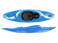 Dagger GT Kayak
