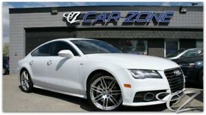 2012 Audi A7 3.0 Premium Top of the Line 2 Sets Rims and Tires